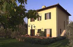 Affittacamere, B&B, con Ristorante in Toscana