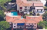 Residence a San Vincenzo Livorno Toscana