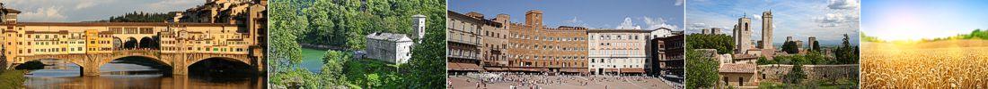 Vacanze In Toscana. biz