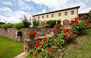 Agriturismo Toscana Arezzo